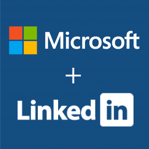 MSFT acquired LinkedIn: What it means for your sales team.